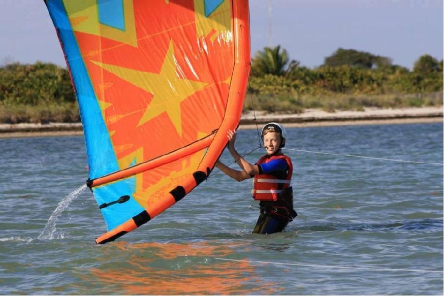 kitesurfschool vlieland