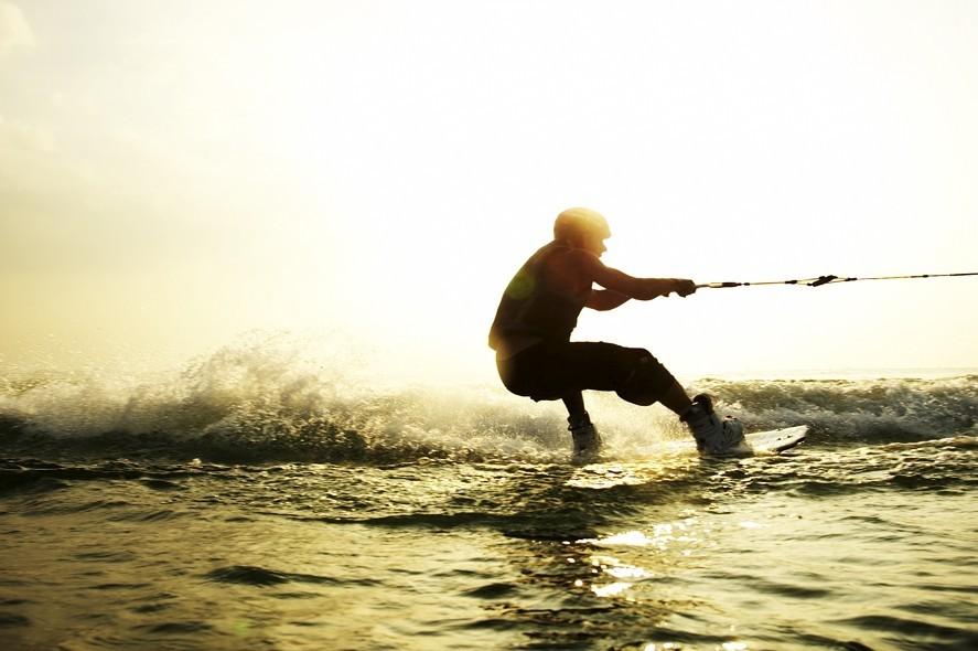 wakeboard vlieland